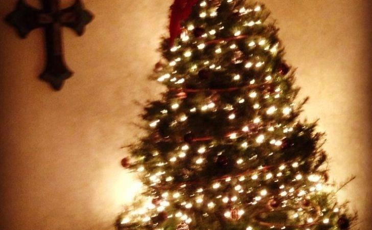Cowboy Christmas Tree Winter Scenes Pinterest