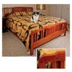 Craftdrawer Crafts Make Trundle Bed Downloadable Plans