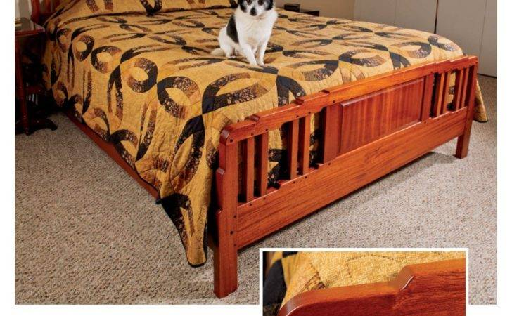 Craftdrawer Crafts Make Trundle Bed Downloadable Plans