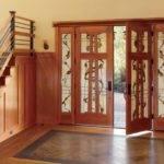 Crafts Door Inspiring Ideas Arts Style Interior
