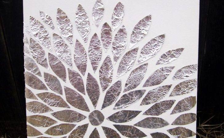 Crafts Pinterest Btec Courses Tin Foil Art Aluminum