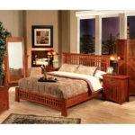 Craftsman Bedroom Furniture Mission