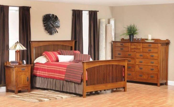 Craftsman Bedroom Furniture Sets Pinterest Large