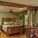 Craftsman Bedroom More Ideas Bungalow