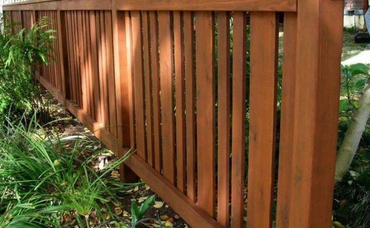 Craftsman Fence Provided Harwell Fencing Gates Inc Los Angeles
