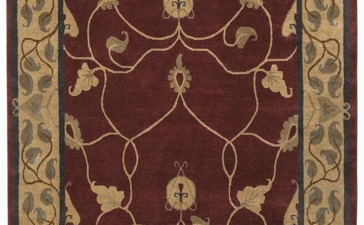 Craftsman Style Rugs Pinterest William Morris