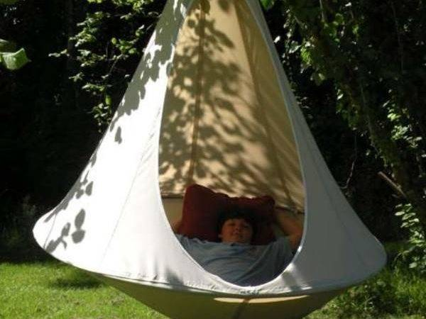 Crazy Awesome Hammocks Theberry