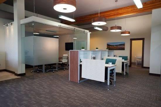Crazy Office Design Ideas Modern Open Hatch