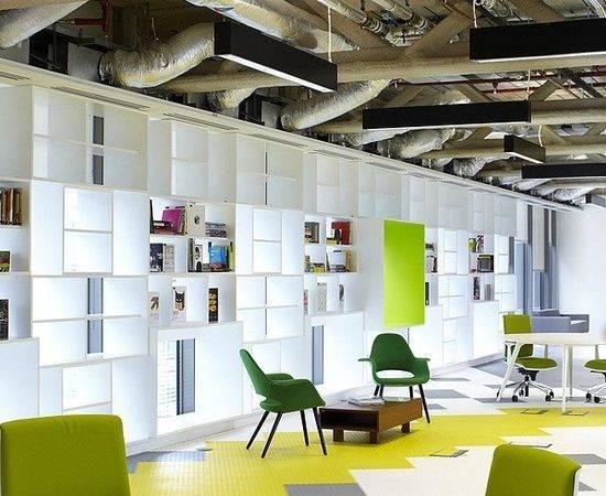 Crazy Office Design Ideas Moser Associates