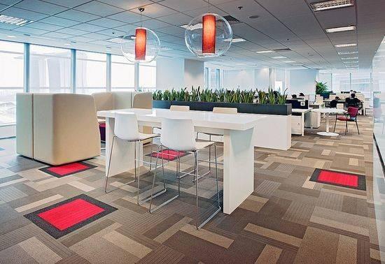 Crazy Office Design Ideas Touch Digital Post