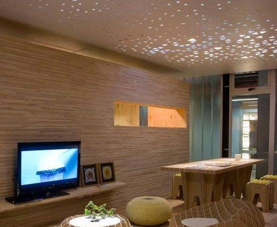 Crazy Office Design Ideas Unique Home Crystal Lamp Above