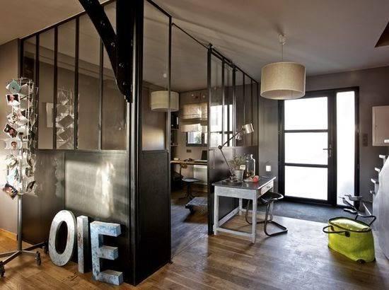 Crazy Office Design Ideas Utilizing Small Spaces
