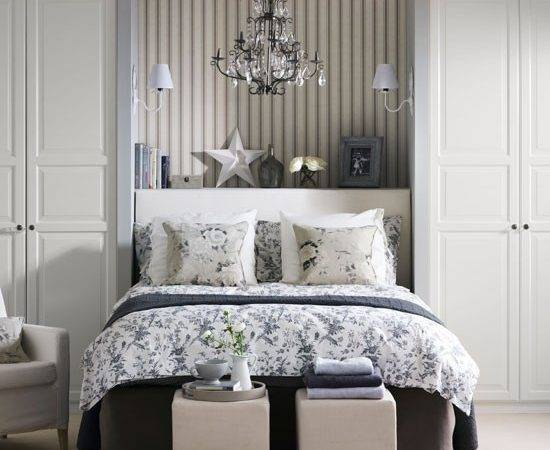 Create Alcove Bedroom Ideal Home Housetohome