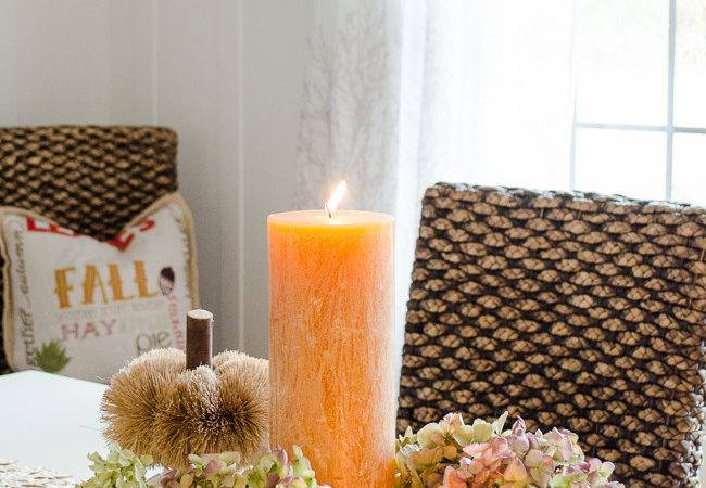 Create Ambiance Candles
