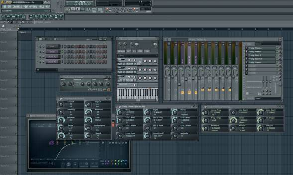 Create Chill Out Ambient Sounds Part Lush Pad