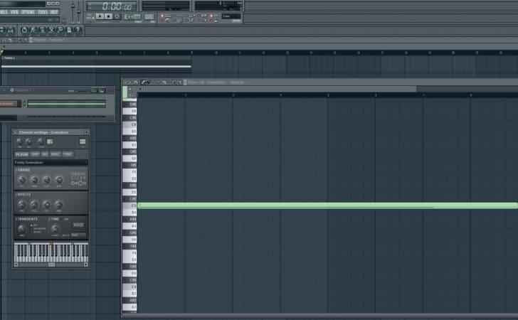 Create Chill Out Ambient Sounds Part Soundscape