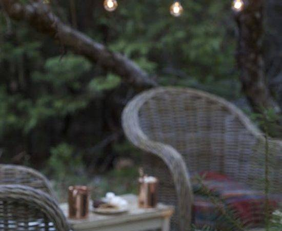 Create Perfect Outdoor Ambiance