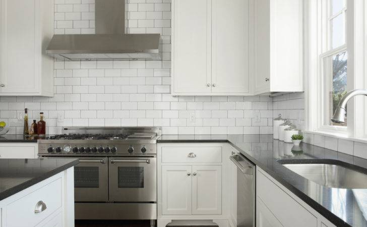 Create Shaker Style Kitchen
