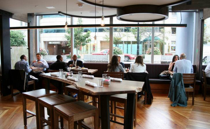Create Upscale Ambience Your Restaurant