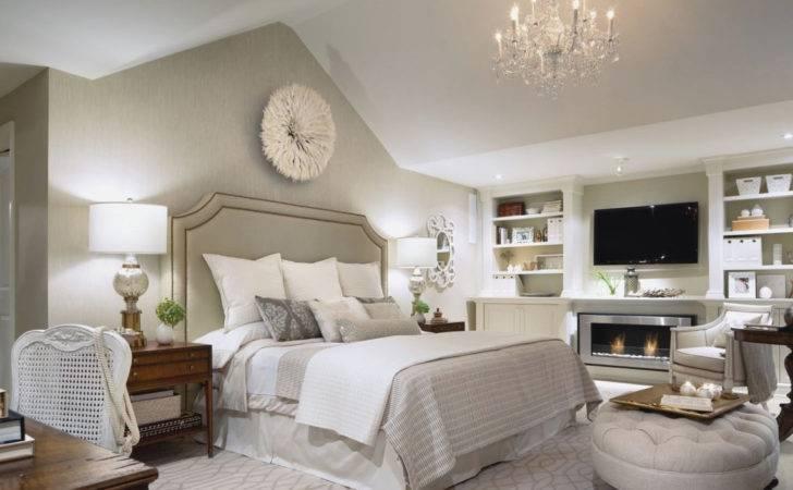 Create Your Dream Bedroom Interior Decorating