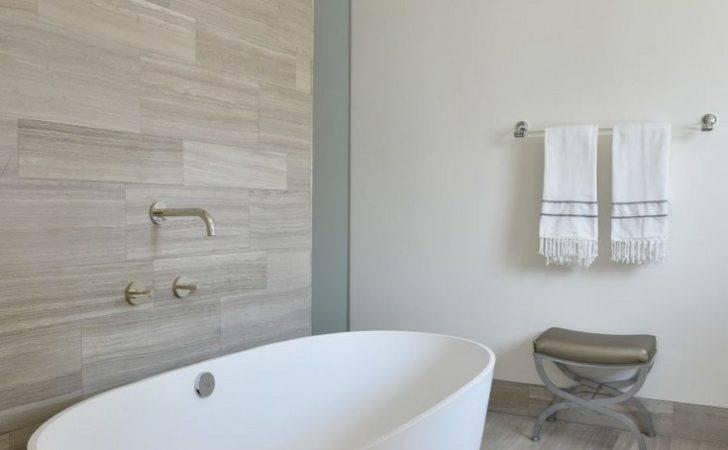 Create Your Own Spa Bathroom Pebbles