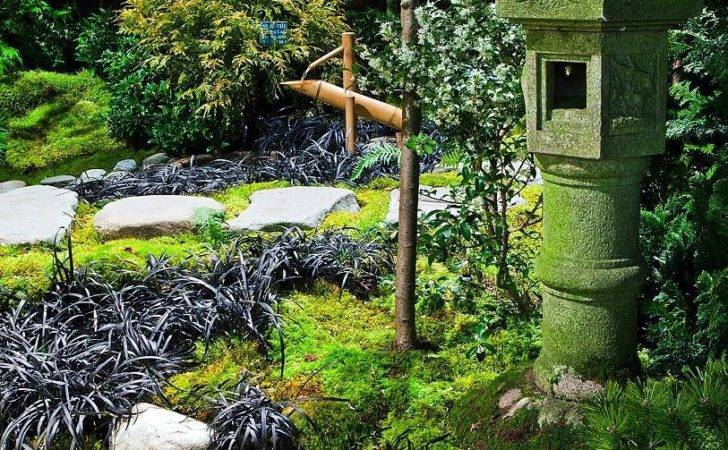 Creating Beautiful Japanese Garden Your Home Doesn Require