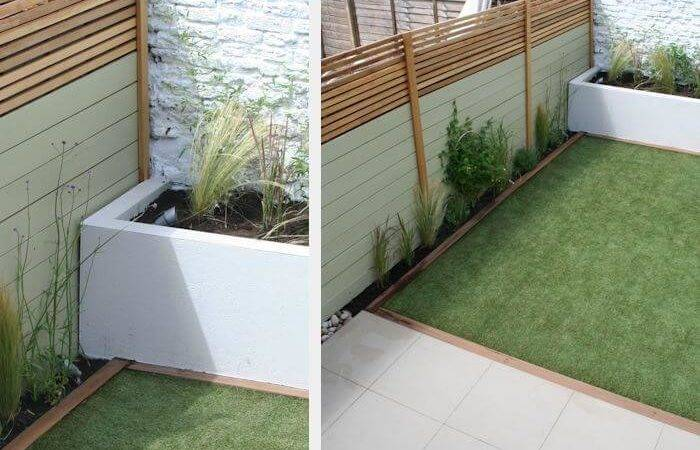 Creative Beautiful Small Backyard Design Ideas Decozilla