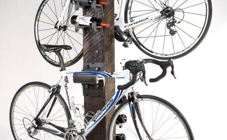Creative Bike Storage Ideas Home Tweaks