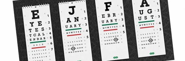 Creative Calendar Concepts