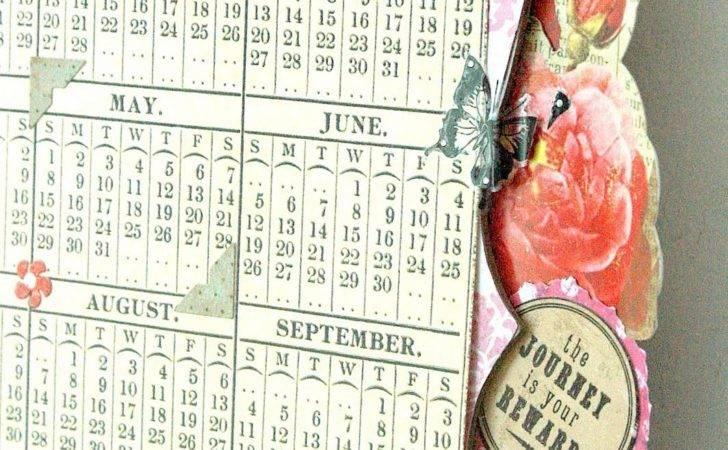 Creative Calendars Emeline Seet