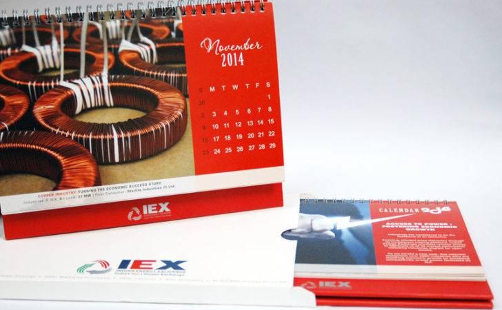 Creative Chord Designs Indian Energy Exchange Calendar Design