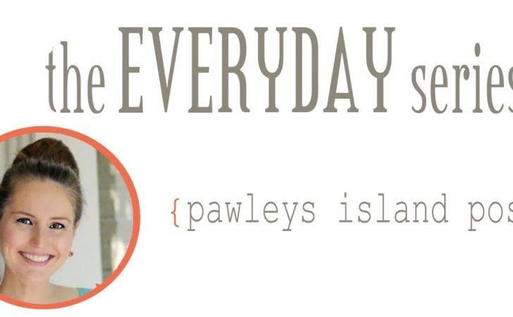 Creative Day Everyday Series Pawleys Island Posh