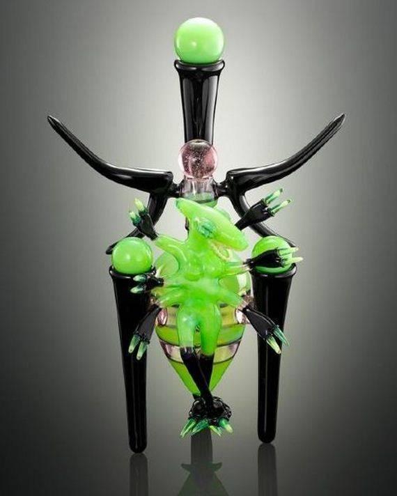 Creative Glass Pipes Barnorama