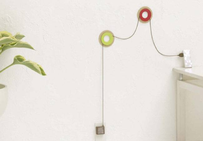Creative Ideas Hide Cables Your Home Architecture