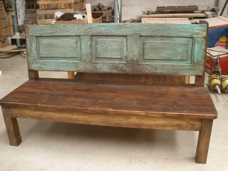 Creative Rustic Furniture Unique Custom Wood Designs
