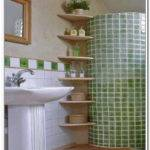 Creative Storage Ideas Small Bathrooms Home Design