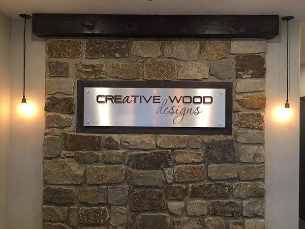 Creative Wood Designs Dakota Cdc