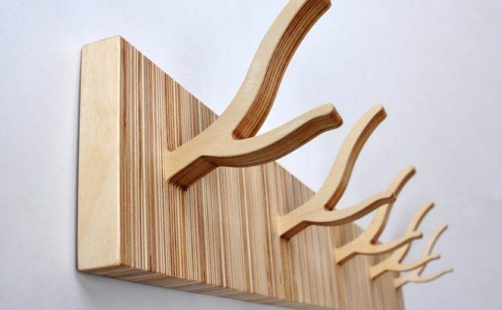 Creative Wooden Furniture Designs Listed Our