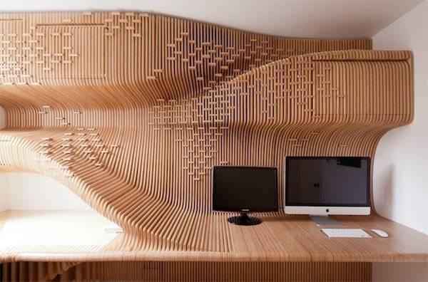 Creative Workspace Office Space Interior Design