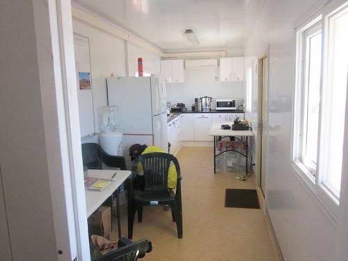 Crib Hut Office Mobile Camps Australia Mine