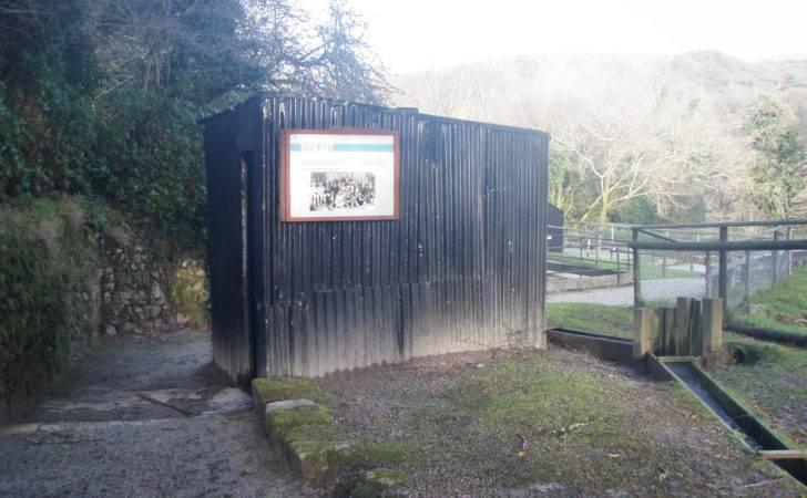 Crib Hut