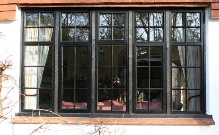 Crittall Replacement Windows Jennyfields Aluminium Trade Supply