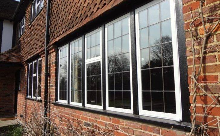 Crittall Steel Windows Traditional Ligh