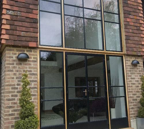 Crittall Window Repairs