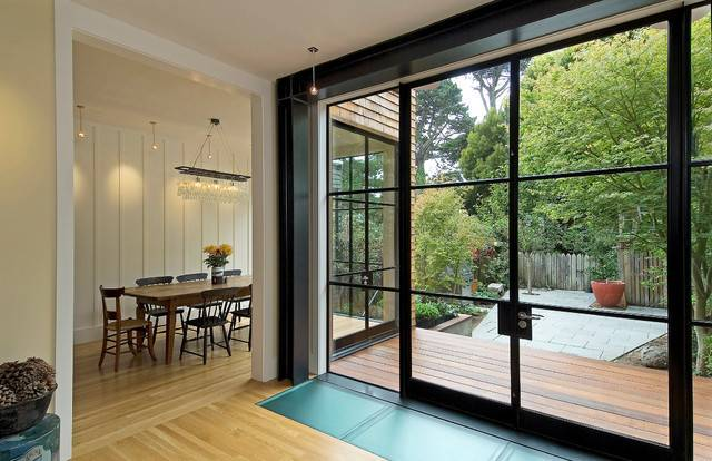 Crittall Windows Contemporary Other Steel