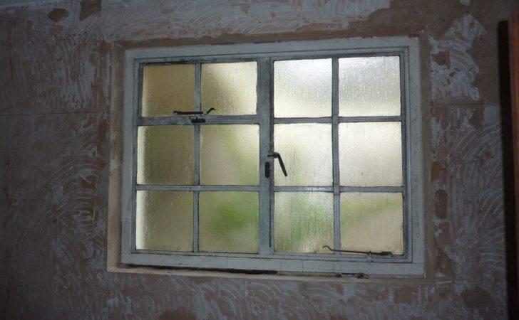 Crittall Windows Steel Were Replaced New Upvc