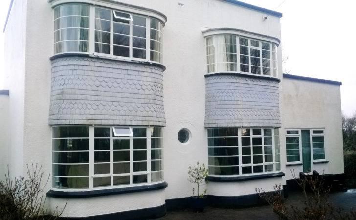 Crittall Windows