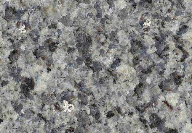 Crystal Blue Granite Kitchen Countertop Ideas