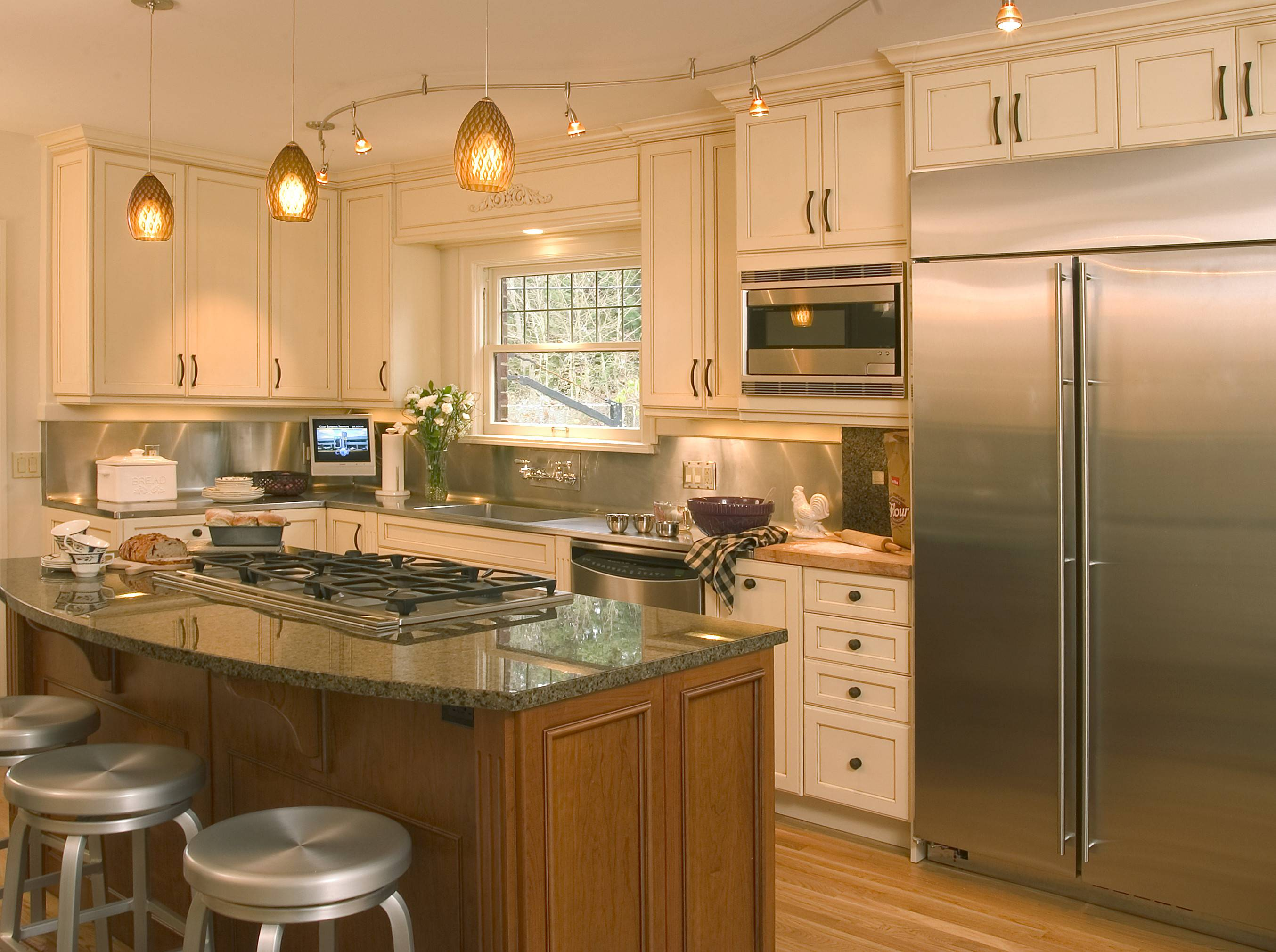 Crystal Renovations Llc General Contracting Kitchen