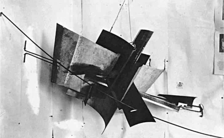 Cubism Its Aftermath Futurism Russian Avant Garde